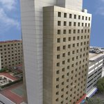 iStay Hotel Monterrey Historico