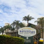 Australis Sovereign Hotel Foto
