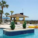 BEST WESTERN Ocean Sands Beach Resort