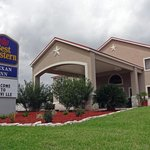 BEST WESTERN Texan Inn