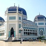 Masjid Raya