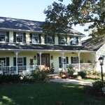 Zdjęcie Fairway Oaks Bed & Breakfast