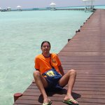 Foto Hakura Club Island Resort