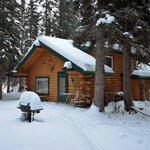 North Pole Cabin