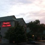 Hampton Inn and Suites Nashville Franklin (Cool Springs)
