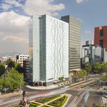 Photo de Le Meridien Mexico City