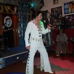 Simon's - The Elvis Tribute Bar