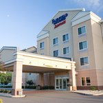 Fairfield Inn & Suites Wilkes-Barre/Scranton
