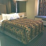Foto di Days Inn And Suites Hutchinson