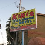 KiKis RV Camping & Hotel