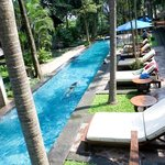 Hotel Novotel Bogor Golf Resort and Convention Center
