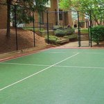  Sport Court