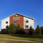 Foto de Holiday Inn Express Vernon Hills