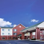 Foto Holiday Inn Express Vernon Hills
