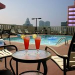 Holiday Inn Hotel Historic District Philadelphia