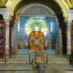 Moti Dungari Temple