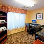  Holiday Inn Express El Paso East Business Center