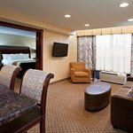  Holiday Inn Express Special Occasion Suite