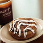 Enjoy One of our Famous Cinnamon Rolls or several