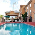  Relax in our outdoor pool