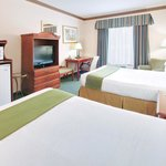 Фотография Holiday Inn Express Hotel & Suites - Cleveland