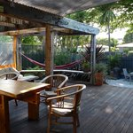 Bilde fra Riverstone Backpackers