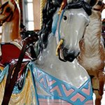  Dentzel Carousel