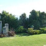 KENTHURST LODGE - GARDEN / SEA VIEW