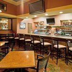  Hotel Bar at Holiday Inn Hotel &amp; Suites Bolingbrook, Illinois