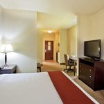 Photo de Holiday Inn Express Calhoun