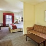Foto Holiday Inn Express Calhoun