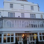 Foto The Royal Wells Hotel