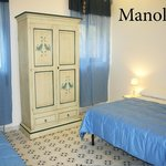 camera B&B Manolete