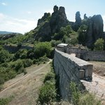 ‪Belogradchik Fortress‬