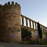 Beja city wall