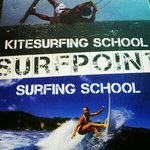 Surfpoint Kiteboarding School Foto