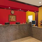 Texas Inn & Suites McAllen照片