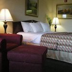 Foto de Howard Johnson Inn Jackson