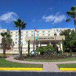 Embassy Suites Brunswick