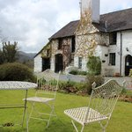 Dolgun Uchaf  B &amp; B