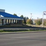 Foto de Travellers Inn Red Deer