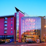 Mvenpick Hotel Prague