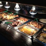 O'Neal's Country Buffet