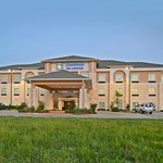Best Western Christopher Inn & Suites