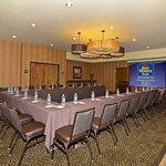 Photo de BEST WESTERN PLUS Christopher Inn & Suites