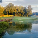 UGA's Robert Trent Jones Golf Course