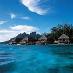  Overwater Bungalows III