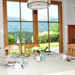 Pension Villa Blumegg의 사진