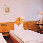  Guest room Heilbronn