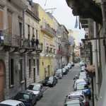                   B&amp;B C.C.C., via naumacchia, catania